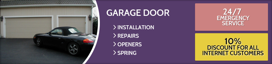 Garage Door Repair & Installation Lombard, IL